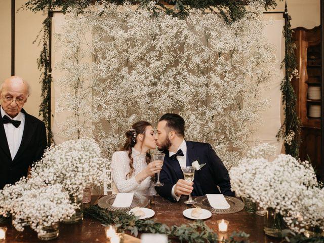 Il matrimonio di Giacomo e Vanessa a Roma, Roma 77