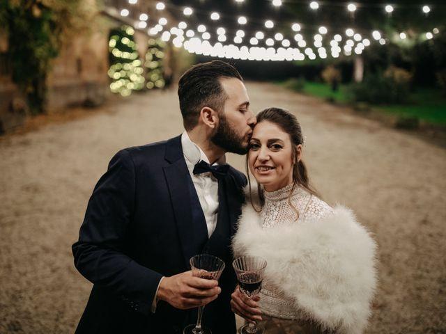 Il matrimonio di Giacomo e Vanessa a Roma, Roma 79