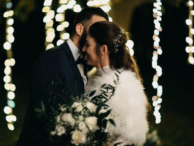 Il matrimonio di Giacomo e Vanessa a Roma, Roma 83