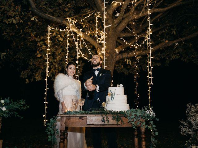 Il matrimonio di Giacomo e Vanessa a Roma, Roma 84