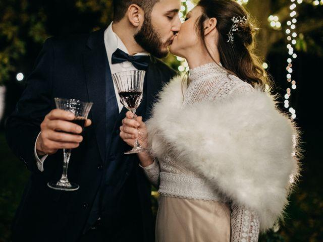 Il matrimonio di Giacomo e Vanessa a Roma, Roma 85