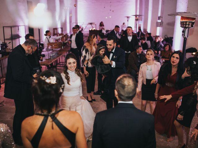 Il matrimonio di Giacomo e Vanessa a Roma, Roma 90