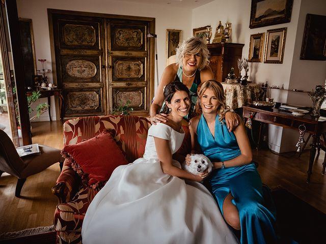 Il matrimonio di Gioele e Marina a Palermo, Palermo 3