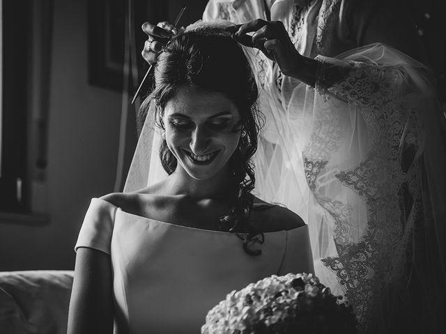 Il matrimonio di Gioele e Marina a Palermo, Palermo 4