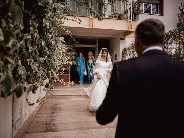 Il matrimonio di Gioele e Marina a Palermo, Palermo 6