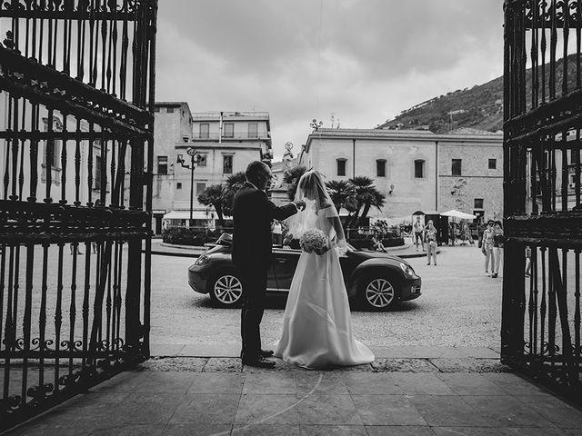 Il matrimonio di Gioele e Marina a Palermo, Palermo 8