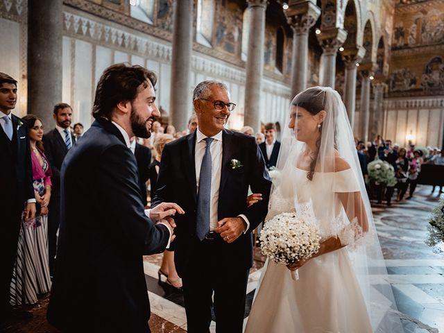 Il matrimonio di Gioele e Marina a Palermo, Palermo 9