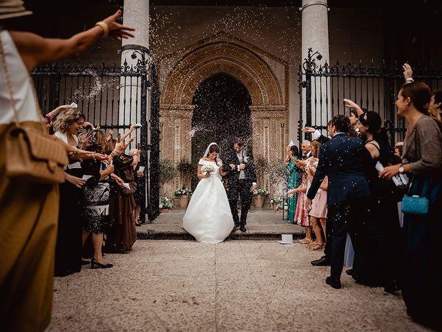 Il matrimonio di Gioele e Marina a Palermo, Palermo 10