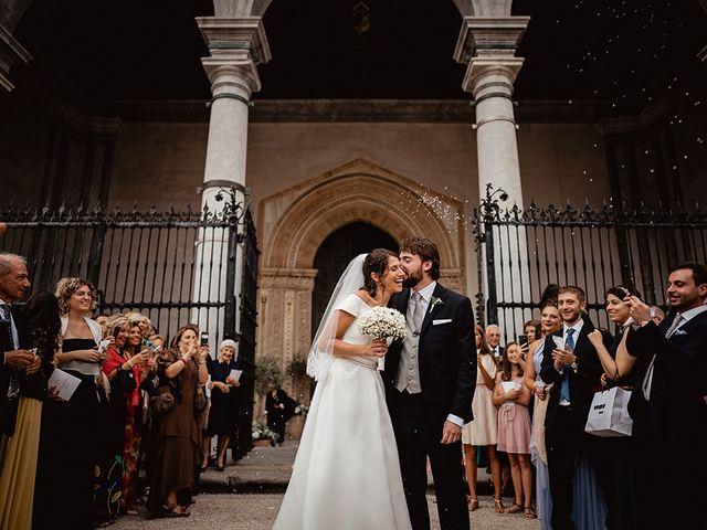 Il matrimonio di Gioele e Marina a Palermo, Palermo 11