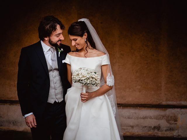 Il matrimonio di Gioele e Marina a Palermo, Palermo 13