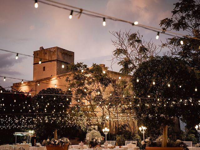 Il matrimonio di Gioele e Marina a Palermo, Palermo 15