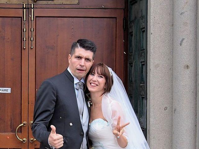 Il matrimonio di Sabrina e Davide a Due Carrare, Padova 5