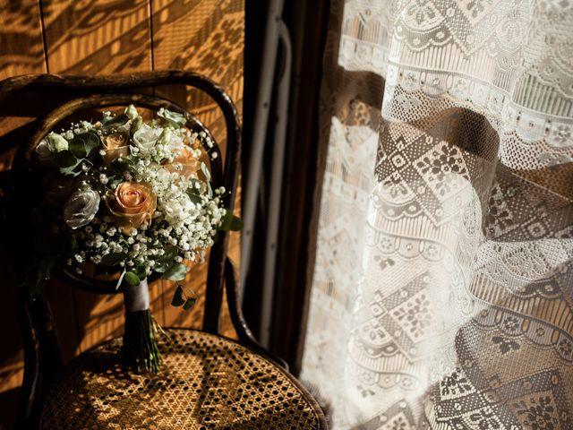 Il matrimonio di Nicola e Letizia a Falconara Marittima, Ancona 6
