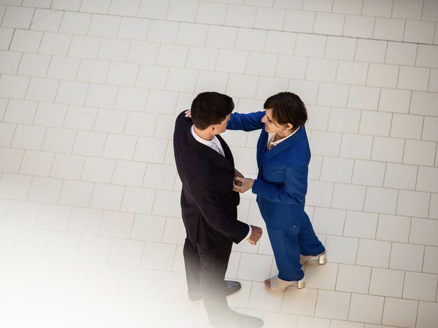 Il matrimonio di Nicola e Letizia a Falconara Marittima, Ancona 13