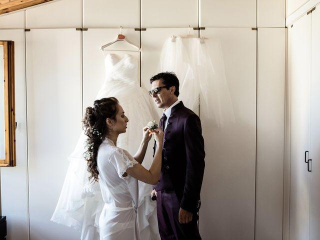 Il matrimonio di Nicola e Letizia a Falconara Marittima, Ancona 25