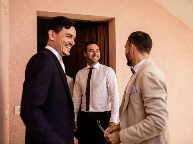Il matrimonio di Nicola e Letizia a Falconara Marittima, Ancona 29