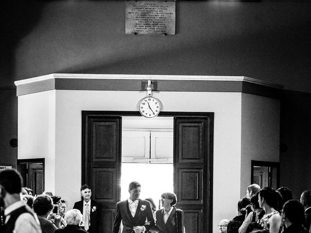 Il matrimonio di Nicola e Letizia a Falconara Marittima, Ancona 40