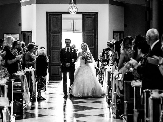 Il matrimonio di Nicola e Letizia a Falconara Marittima, Ancona 41
