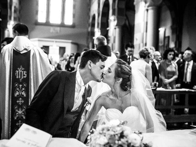 Il matrimonio di Nicola e Letizia a Falconara Marittima, Ancona 44