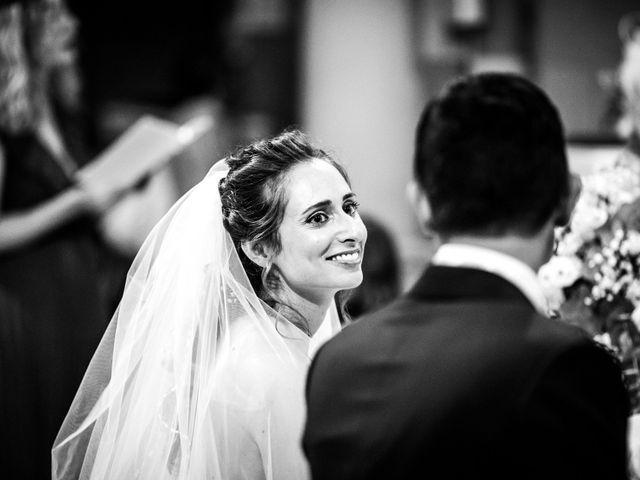 Il matrimonio di Nicola e Letizia a Falconara Marittima, Ancona 45