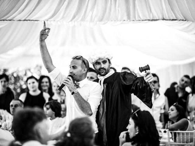 Il matrimonio di Nicola e Letizia a Falconara Marittima, Ancona 58