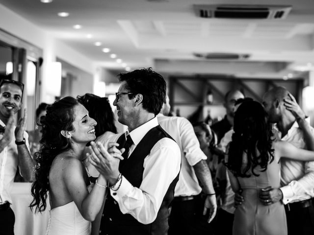 Il matrimonio di Nicola e Letizia a Falconara Marittima, Ancona 60