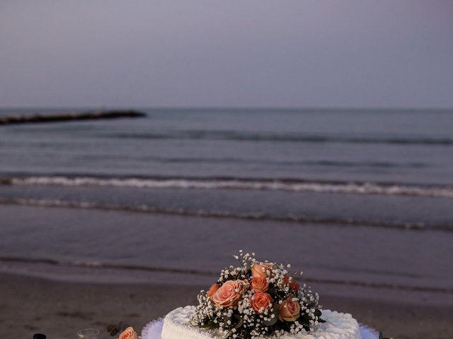 Il matrimonio di Nicola e Letizia a Falconara Marittima, Ancona 63