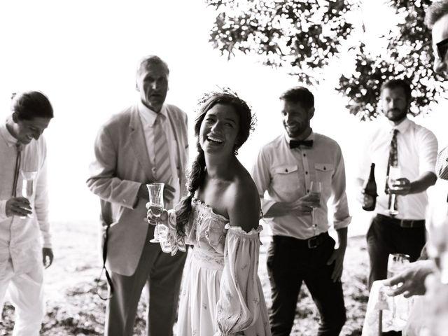 Il matrimonio di Tim e Chelsea a Padova, Padova 25