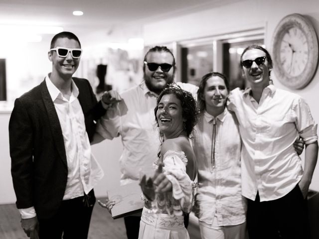 Il matrimonio di Tim e Chelsea a Padova, Padova 45