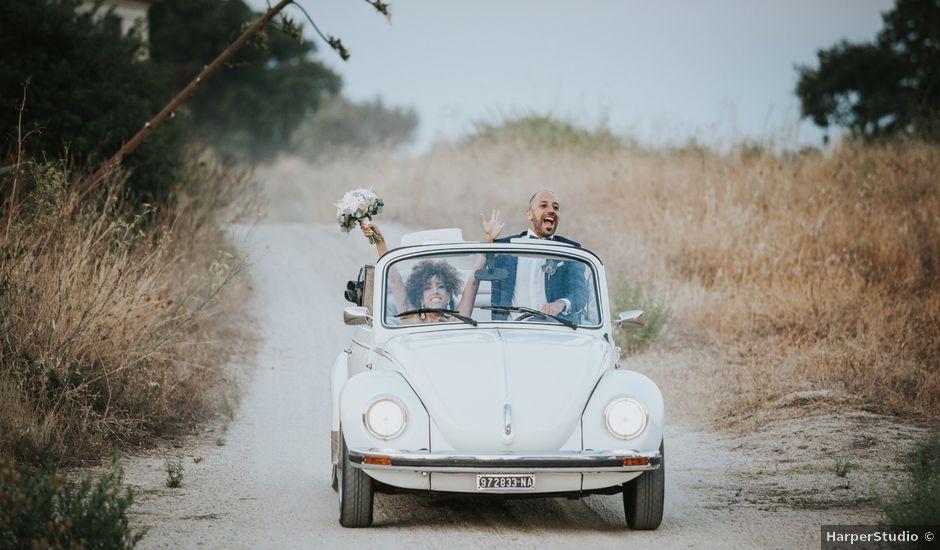 Il matrimonio di Enzo e Tanya a Siderno, Reggio Calabria