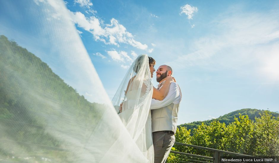 Il matrimonio di Mattia e Laura a Bergamo, Bergamo