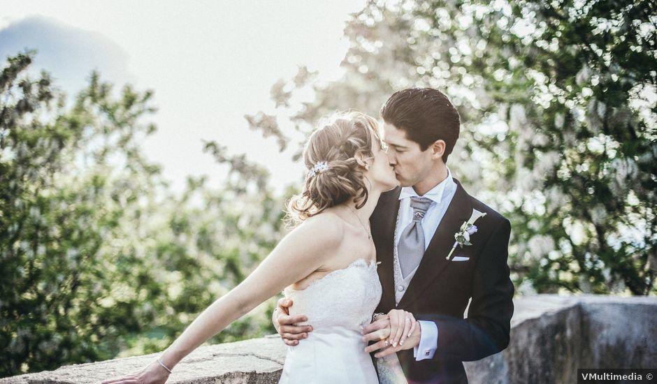 Il matrimonio di Mattia e Irene a Rimini, Rimini