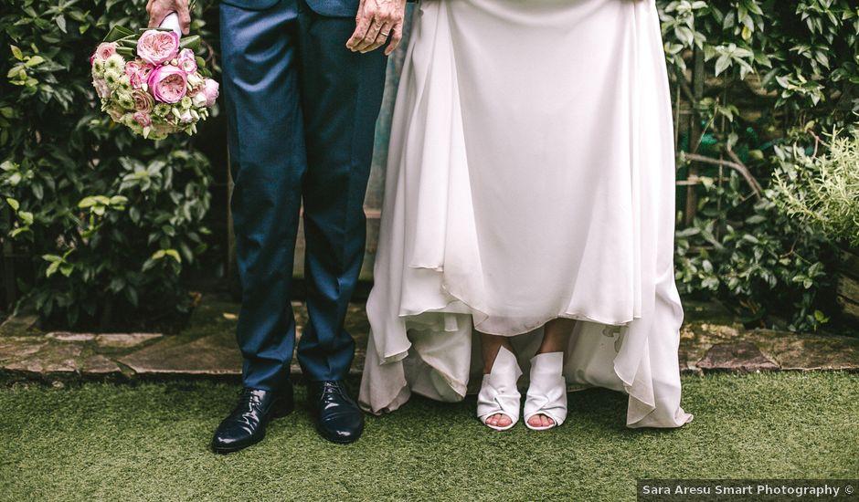 Il matrimonio di Massimo e Nicoletta a Grumello del Monte, Bergamo