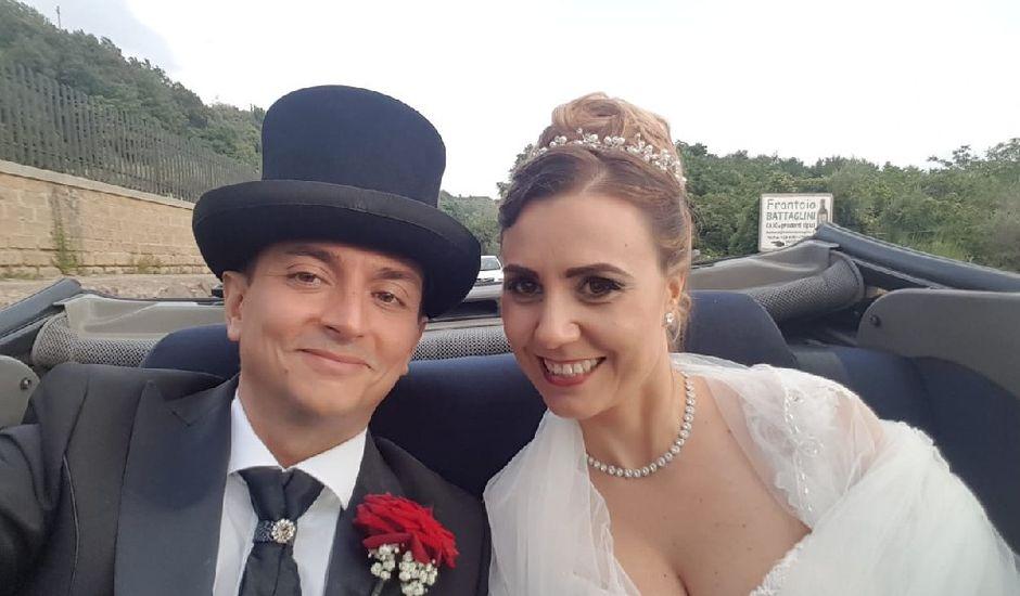 Il matrimonio di ALDO e Cristina a Montefiascone, Viterbo