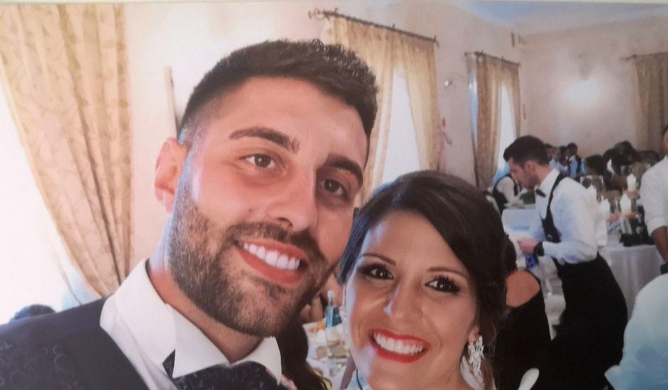 Il matrimonio di Marco e Ilenia a Nulvi, Sassari