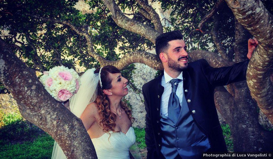 Il matrimonio di Christian e Natascia a Campiglia Marittima, Livorno