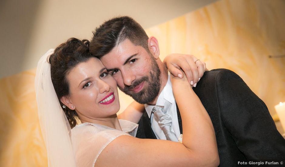 Il matrimonio di Cristian e Sara a Oderzo, Treviso