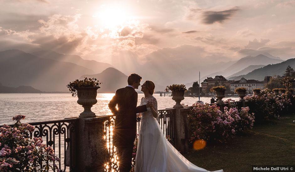 Il matrimonio di Frederick e Giulia a Busto Arsizio, Varese