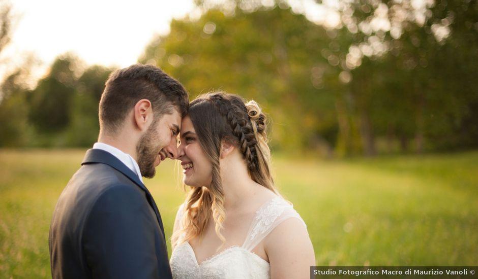 Il matrimonio di Fausto e Chiara a Canzo, Como