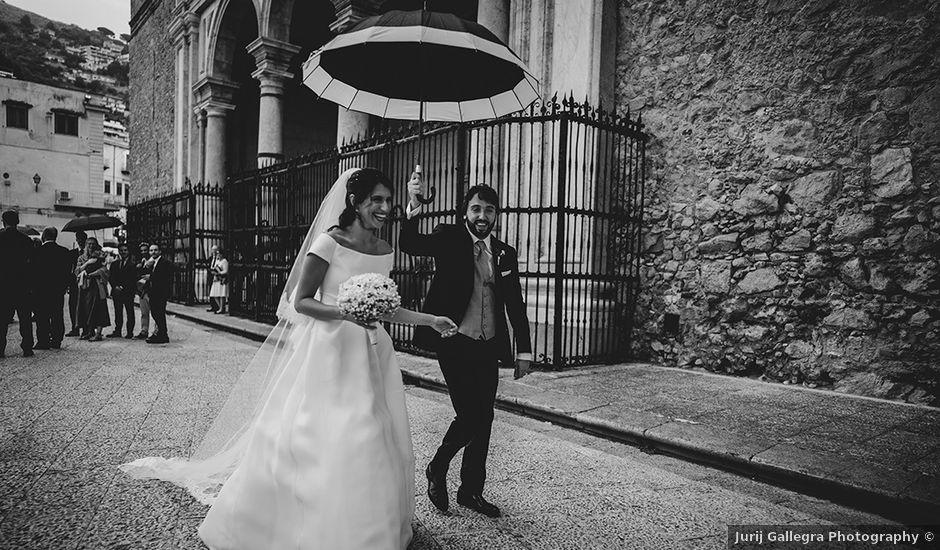 Il matrimonio di Gioele e Marina a Palermo, Palermo