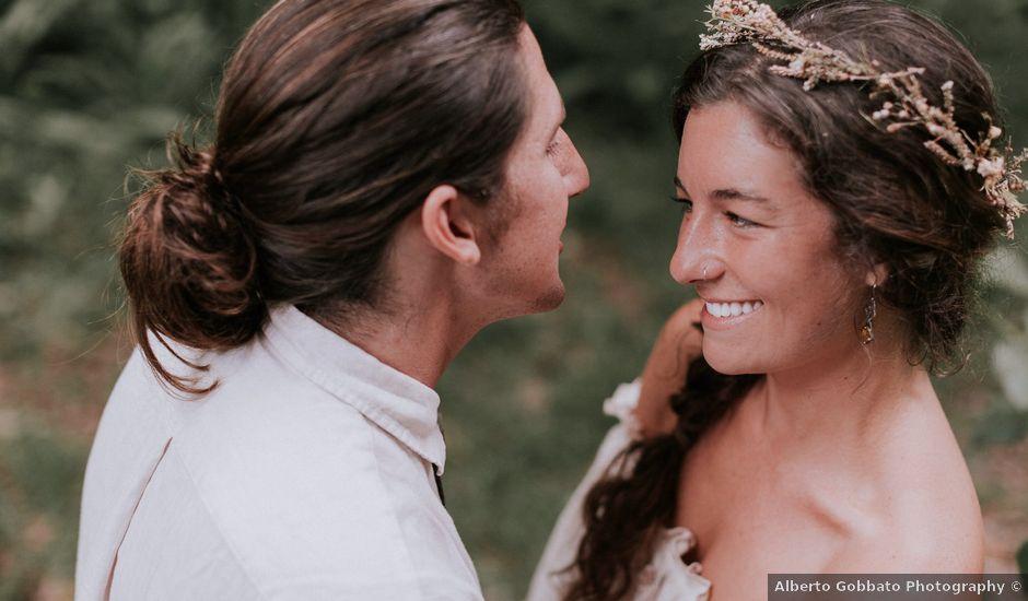Il matrimonio di Tim e Chelsea a Padova, Padova