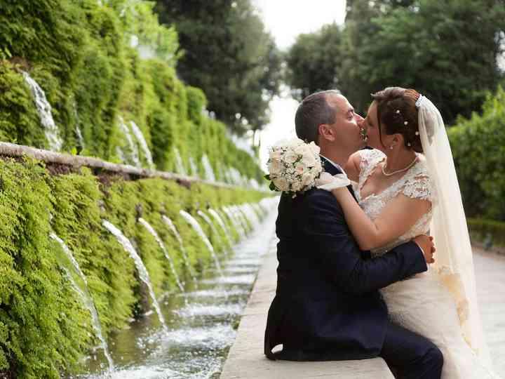 le nozze di Livia e Alessandro
