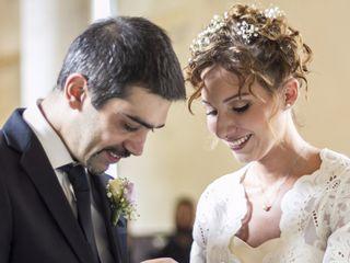 Le nozze di Mauro e Valentina 1