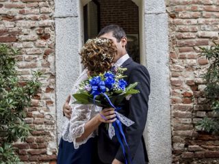 Le nozze di Mauro e Valentina