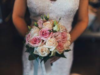 Le nozze di Selina e Marco 1