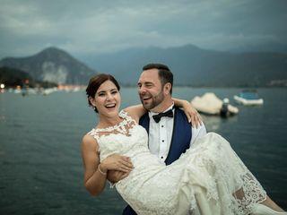 Le nozze di Selina e Marco