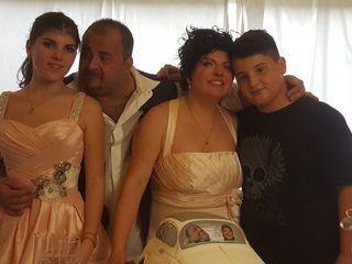 Le nozze di Patti e Vincenzo  2