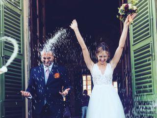 Le nozze di Alessia  e Stefano 1