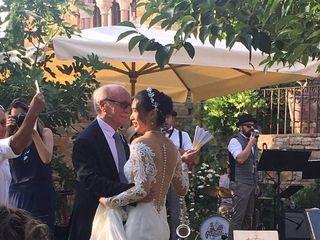 Le nozze di Fabio e Minhua (Lucky) 3