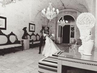 Le nozze di Lori Prete e Serafino Loria 1